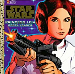 Princess Leia: Rebel Leader