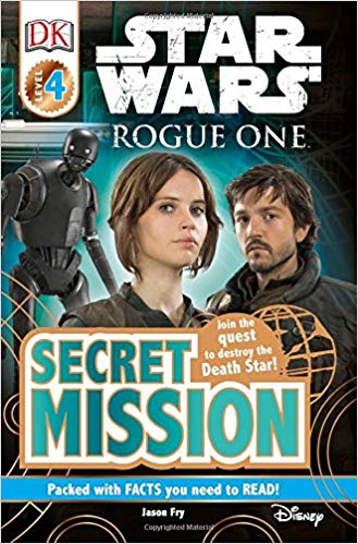 Rogue One: Secret Mission