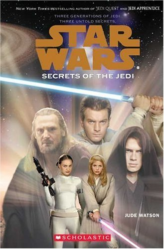 Secrets of the Jedi