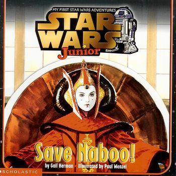 Save Naboo!