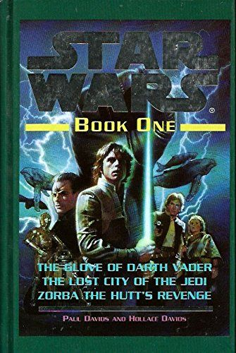 Star Wars Book One (Jedi Prince 1-3)