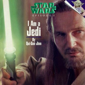 Star Wars Episode I: I Am a Jedi