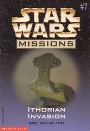 Star Wars Missions 7: Ithorian Invasion