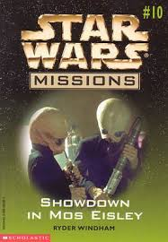 Star Wars Missions 10: Showdown in Mos Eisley