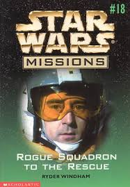 Star Wars Missions 18: Rogue Squadron to the Rescue