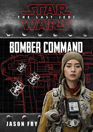 The Last Jedi: Bomber Command