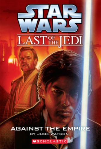 The Last of the Jedi #8: Against the Empire