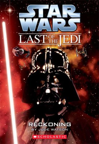 The Last of the Jedi #10: Reckoning