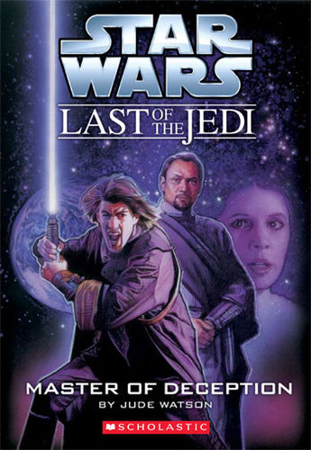 The Last of the Jedi #9: Master of Deception