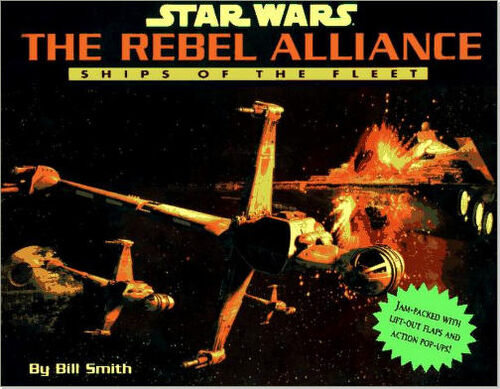 The Rebel Alliance - Ships of the Fleet
