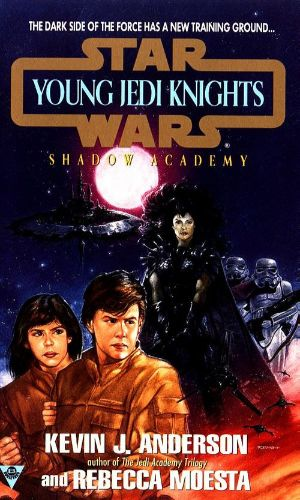 Young Jedi Knights #2: Shadow Academy