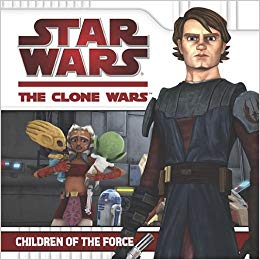 The Clone Wars: Children Of The Force