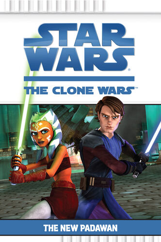 The Clone Wars: The New Padawan