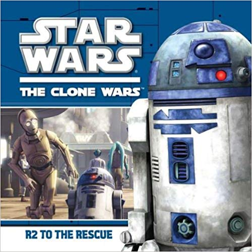 The Clone Wars: R2 To The Rescue