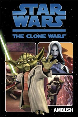 The Clone Wars: Ambush