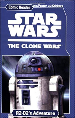 The Clone Wars: R2-D2's Adventure