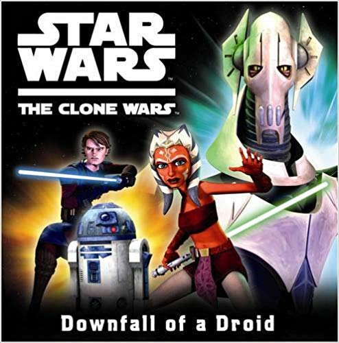 The Clone Wars: Downfall Of A Droid