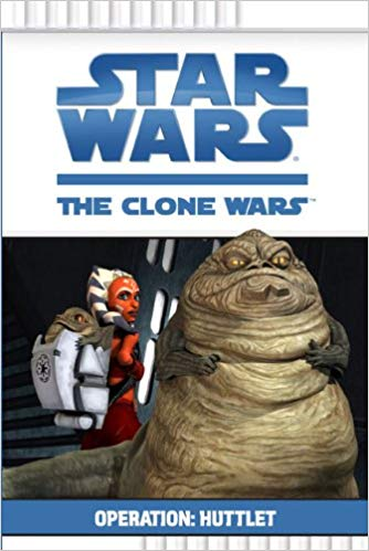 The Clone Wars: Operation: Huttlet