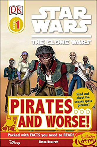 The Clone Wars: Pirates...And Worse!