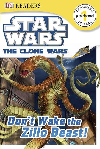 The Clone Wars: Don't Wake The Zillo Beast