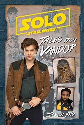 Solo: Tales From Vandor