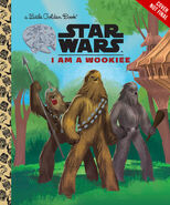 I Am A Wookiee
