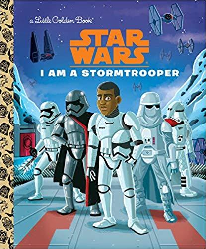 I Am A Stormtrooper