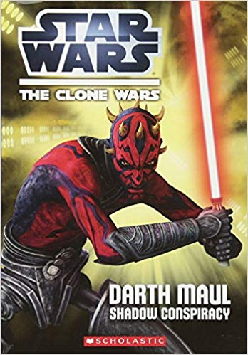 Darth Maul: Shadow Conspiracy