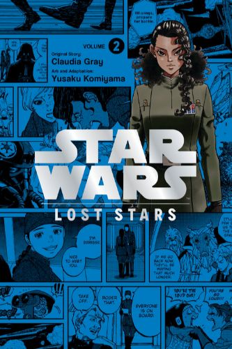 Lost Stars: Volume 2
