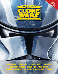 The Clone Wars Anthology