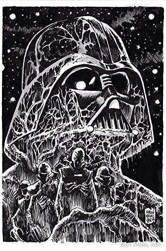 Return to Vader's Castle 5