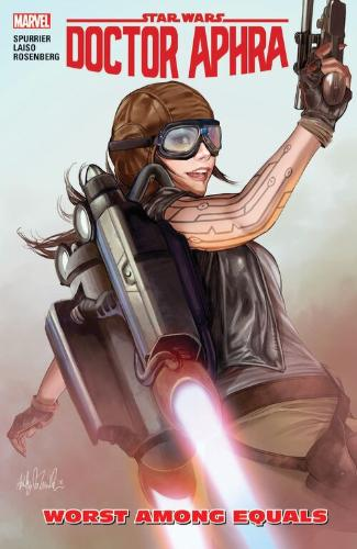 Doctor Aphra (2016): Trade Paperback Volume 5 Worst-Among-Equals