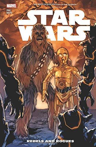 Star Wars (2015): Trade Paperback Volume 12
