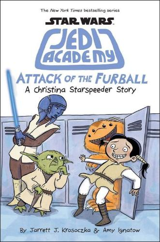 Jedi Academy: Attack of the Furball
