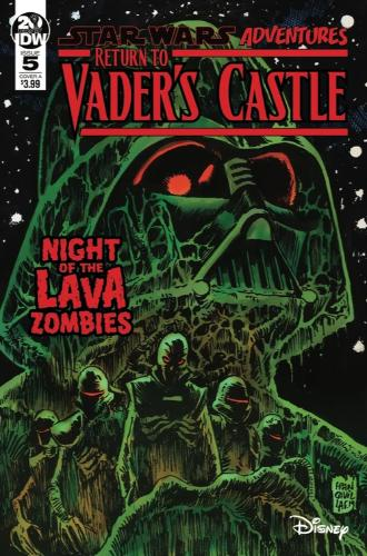 Return to Vader's Castle 5
