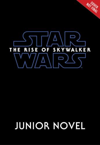 The Rise of Skywalker Junior Novel