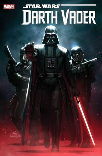 Darth Vader (2020) #1