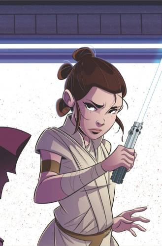 Star Wars Adventures 31