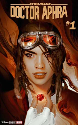 Doctor Aphra (2020) #1