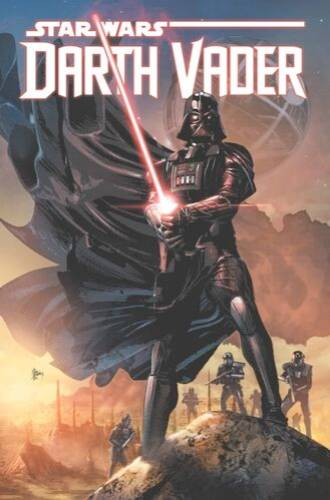 Darth Vader: Dark Lord of the Sith: Hardcover Omnibus Vol. 2