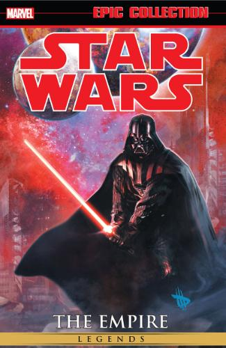 Legends Epic Collection: The Empire Volume 2