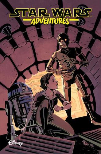 Adventures Vol. 9: Fight The Empire!