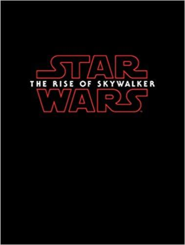 The Rise of Skywalker Graphic Novel Adaptation