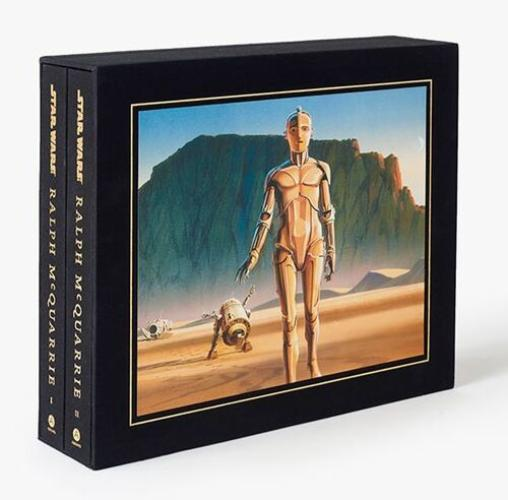The Art of Ralph McQuarrie