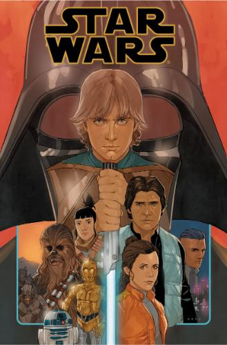 Star Wars (2015): Trade Paperback Volume 13