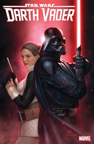 Darth Vader (2020) #3
