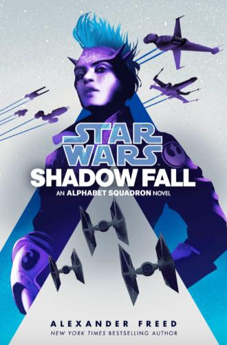 Alphabet Squadron: Shadow Fall
