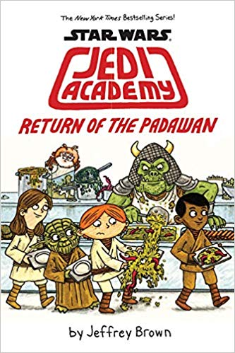 Jedi Academy: Return of the Padawan