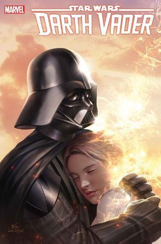 Darth Vader (2020) #4