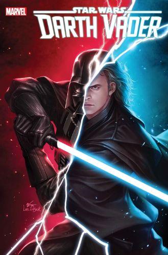 Darth Vader (2020) #5